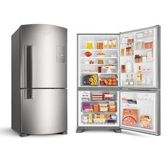 Refrigerador inverse maxi dress