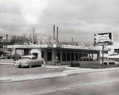 stamey's barbecue restaurant 1930 - Google Search