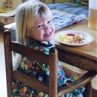 Parenting To Prevent Childhood Obesity (Guest Post by Kiyah Duffey) | Janet Lansbury