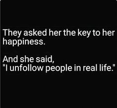 People don't differentiate these days between social media and real life. Social media is for psychology. Real life is for learning and laughing and loving