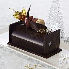 ホテル日航東京の4種類のクリスマスケーキで大人なクリスマスを過ごすの画像