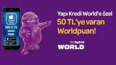 Gittigidiyor world kart kampanyası 100 TL hediye 1-15 Mayıs 2017
