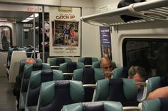Plan a getaway to Peddler's Village, a shopping oasis in #BucksCounty! This ad can be found on the NJ Transit.