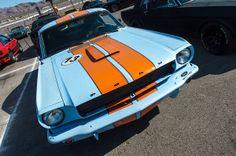 Mustang 50th Anniversary Celebration Las Vegas: Same Day Coverage   StangTV - Part 3