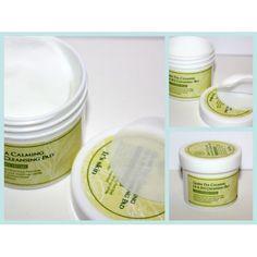 IT'S SKIN Green Tea Calming Lip&Eye Cleansing Pad