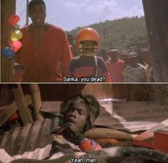 """Cool Runnings"""