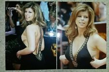 TWO KATE GARRAWAY BUSTY BRALESS SIDE BOOB DRESS CLEAVAGE PHOTO PIC 7X5 Kate Galloway, Itv Presenters, Good Morning Britain Presenters, Tv Girls, Kate Beckinsale, Keira Knightley, Special People, Celebs, Celebrities