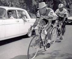 The dashing Jacques Anquetil