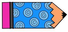 spiral dot blue