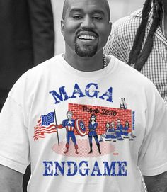 Grab our EXCLUSIVE Trump 2020 Avengers EndGame MAGA T-shirt today! Join Donald Trump as Captain America (donald) and Melania as the Black Widow as they make america great again, maga, and beat America's enemies. Trump Thank You, Avengers Shirt, Donald And Melania, Trump Is My President, Trump Train, Donald Trump, High Tops, Presidents, Mens Tops