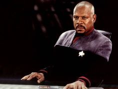 As a Starfleet officer, Benjamin Lafeyette Sisko was best remembered for his seven year command of Deep Space 9 in the Bajor sector were the Bajoran wormhole was located. Description from huntry254.blogspot.com. I searched for this on bing.com/images