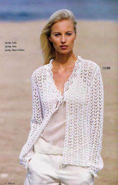 Gallery.ru / Фото #83 - Crochet 3 - Labadee