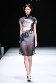 XIUNIANG Li Wei - 2015 COLLECTION