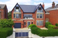 5 bedroom detached house for sale in East Beach, Lytham - Rightmove. St Anne, Detached House, Property For Sale, Saints, Mansions, House Styles, Home Decor, Image, Decoration Home