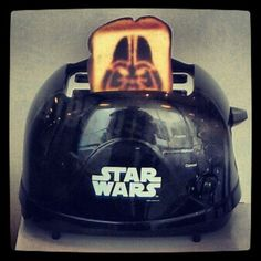 May the toast be with you  @Rhonda StClair Kindell