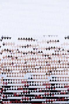 pattern..
