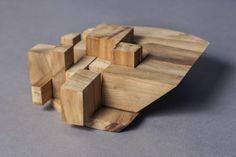 Carlos Torre Hütt . muac puzzle, 2014