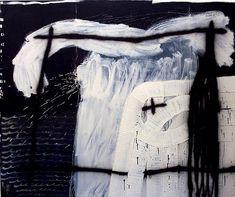 Terri Brooks Artist  - Portrait of Memories 2005