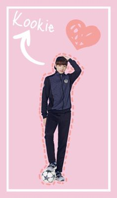 BTS / Jungkook / Wallpaper ©bangtanwithfun.tumblr