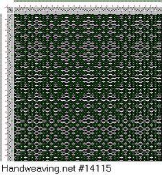 Drawdown Image: xc00093, Crackle Design Project, Ralph Griswold, 4S, 4T
