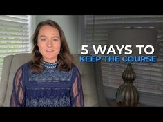 If you're wondering how to keep going when it feels like there is no hope for your marriage, here are 5 things you can start doing to get back on track!