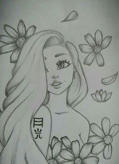 Meine Try - # Drawing - Views - Kunst Bilder - . - How to draw people - Meine Try – # Drawing – Views – Kunst Bilder – … Meine Try – # Drawing – Views – Kunst Bilder – …,Ski Meine. Teenage Drawings, Girly Drawings, Cool Art Drawings, Pencil Art Drawings, Cute Drawings Of Girls, Girl Pencil Drawing, Pencil Sketch Art, Pencil Drawings Tumblr, Art Drawings Beautiful
