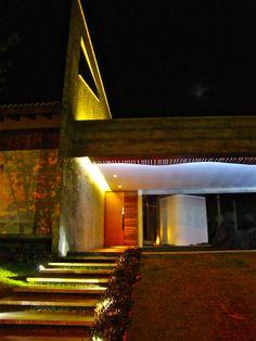Arquitetura Manoel Garcia