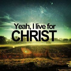 """""""If you didn't know Christ would your life look the same? Can they tell you value Jesus by the way you rep HIs name? Walk By Faith, Faith In God, True Faith, Strong Faith, Way Of Life, The Life, Living For Christ, Jesus Freak, Jesus Loves Me"""