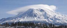 Legends of Mount Shasta