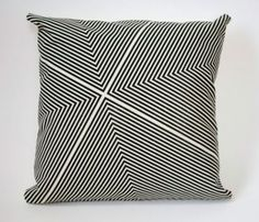 Four Corners Pillows