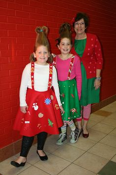 Whoville costume ideas google search ct pinterest whoville grinch whoville costume homemade whoville costume hair all of the children came in solutioingenieria Gallery