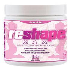 ReshapeMAX | Breast Enhancement Pills | Butt Enhancer | Natural Enlargement & Growth - http://darrenblogs.com/2015/12/reshapemax-breast-enhancement-pills-butt-enhancer-natural-enlargement-growth/