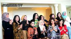 Sosialita TV mempersembahkan Halal Bihalal Sahabat Kartini 2015 Klik > http://www.sosialitatv.com/index.php/event/173-sosialita-tv-halal-bihalal-sahabat-kartini-2015  #sosialita #sosialitatv #sosialita #sosialitatv #sosialita