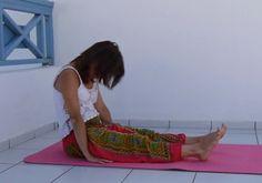 Începe ziua cu gimnastica tibetană! 5 Exerciții simple pentru a-ți prelungi viața! ⋆ Pilates, Beach Mat, Outdoor Blanket, Gym, Trucks, Workouts For Abs, Home Exercises, Diy Home, Home Gyms