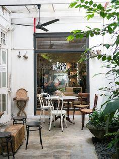papa-palheta-cafe - singapore