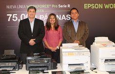 Epson Perú Recorre El País Para Presentar Sus Soluciones