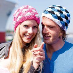 Die 15 Besten Bilder Von Mütze Crochet Hats Crocheted Hats Und