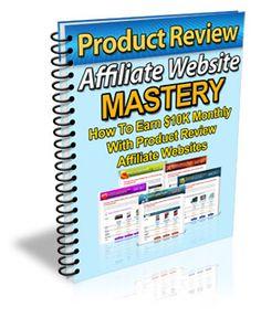 Marketing, Website, Detail