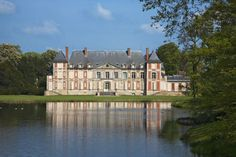 Chateau de Courson, photo JONATHAN / Fotolia.com