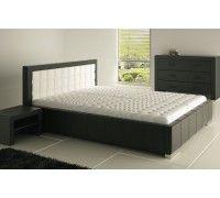 Čalúnená posteľ Esmée