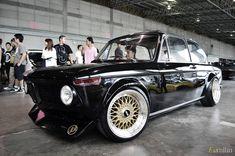 #BMW #2002 #bbs