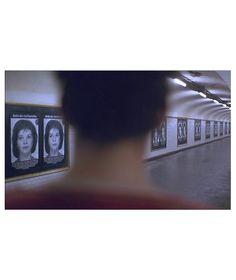 Juliette Binoche & Denis Lavant in Les amants du Pont-Neuf • Directed by Leos Carax 1991