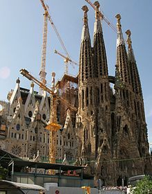 Barcelona - Wikipedie