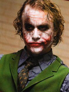 The Joker Photo: The Joker