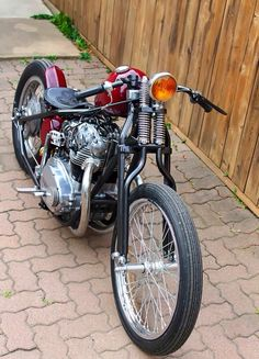 Sweet little bobber