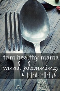 The Trim Healthy Mama Meal Plan Cheat Sheet - Good for beginners to help you understand the basics. So you want to start The THM plan but still have questions. My Trim Healthy Mama Meal Plan cheat sheet will help you get started and losing weight. Trim Healthy Mama Diet, Trim Healthy Recipes, Healthy Diet Tips, Thm Recipes, Diet And Nutrition, Get Healthy, Paleo Diet, Healthy Eating, Healthy Food