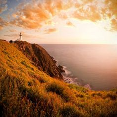 Byron Bay in all its beautiful colours