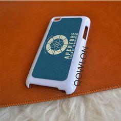 Aperture Science Innovators iPod Touch 4   4TH GEN Case