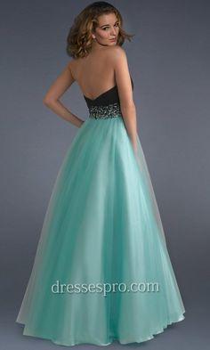 Long Prom Dress 2013... yess!!