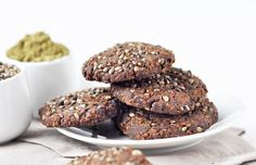 39 of The Best Hemp Recipes Ever (and why hemp is a super healthy food)